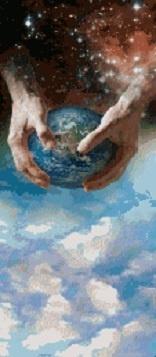 Reiki Per La Terra