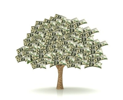 Money Reiki for a New Reality