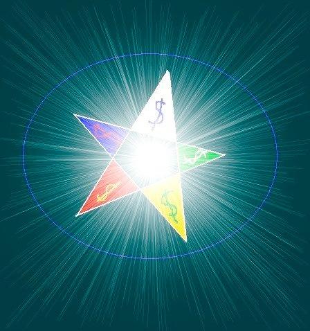 Potenziamento dell'Arc. Raffaele e del Pentagramma degli Angeli dell'Abbondanza