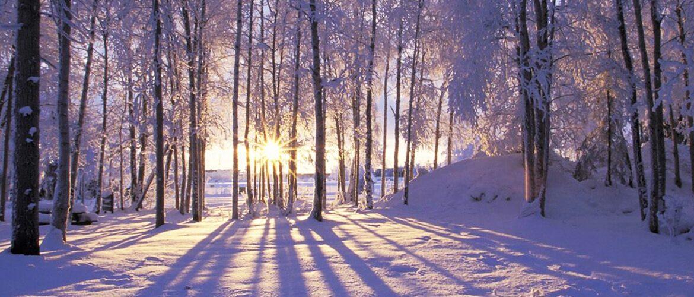 Potenziamento del Solstizio d'Inverno