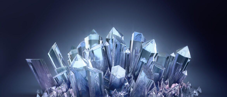 Programma di Lavoro coi Cristalli