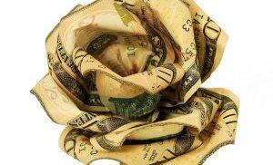 Money Protection Reiki