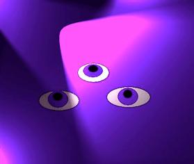 Potenziamento Metapsichico del Terzo Occhio
