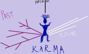 Potenziamento Reiki Rilascio del Karma