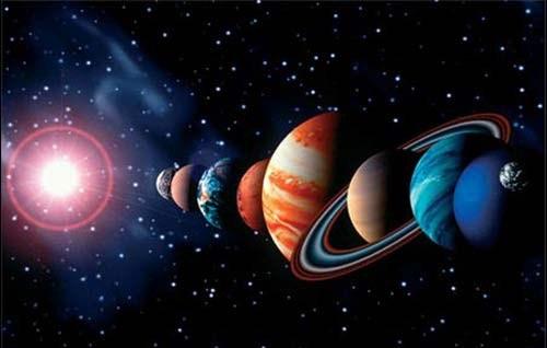 Intelligenze Planetarie 2024