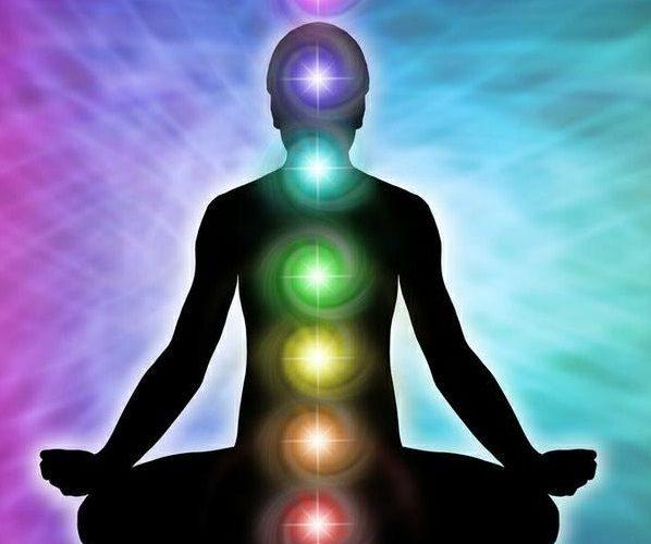 Corso di Lettura, Pulizia, Equilibratura Chakra ed Aura