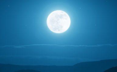 Potenziamento della Luce Lunare