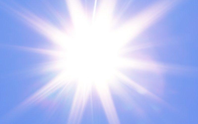 Potenziamento della Luce Solare