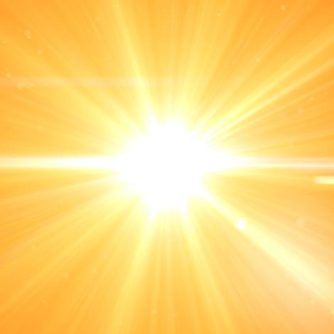 Sun Reiki