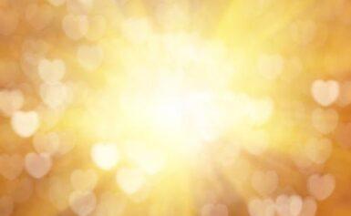 Luce dell'Amore di Afrodite