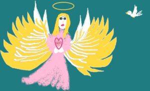999 Angelic Realms